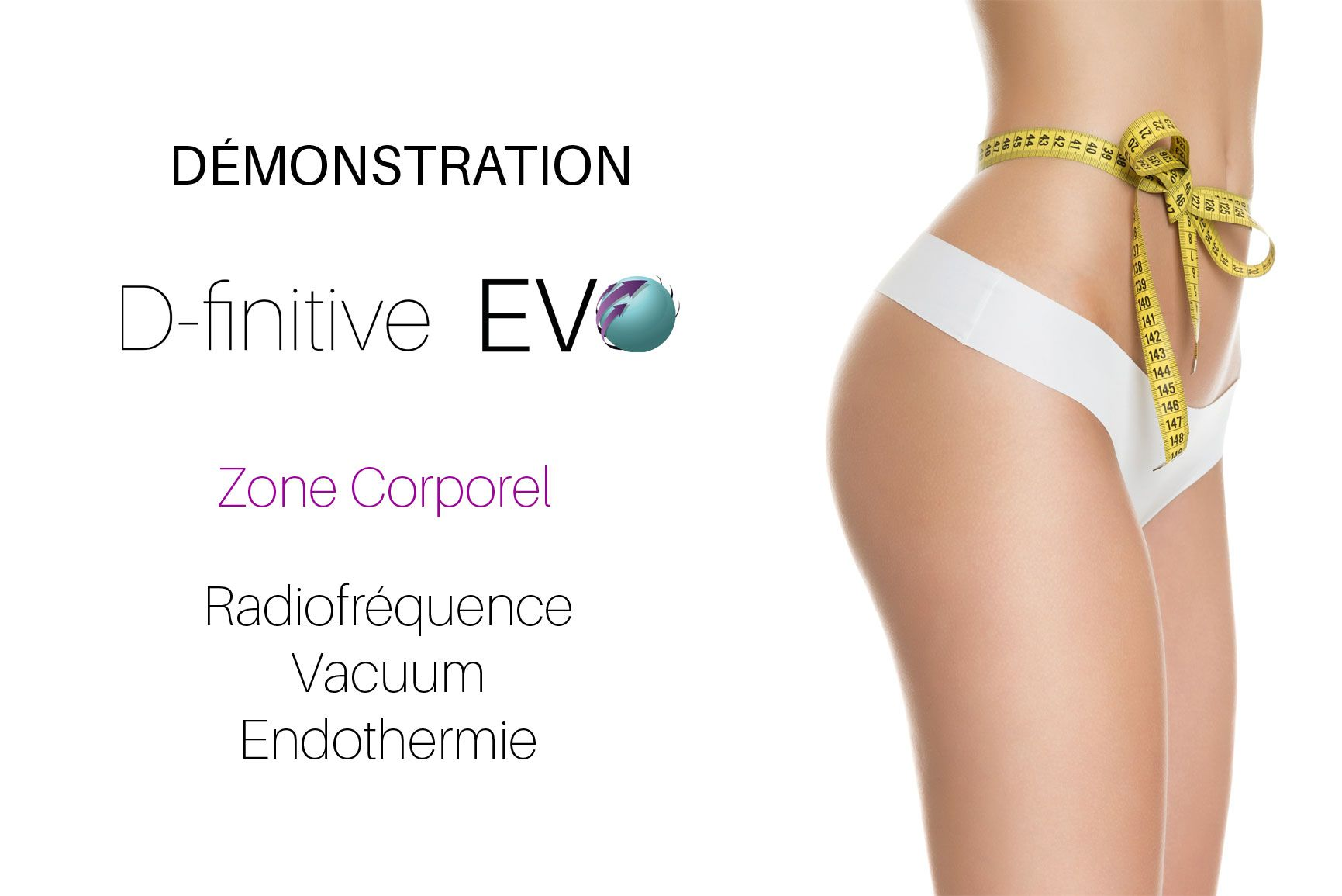 Demonstration-D-FinitiveEVO-Radiofrequence-Vacuum-Endothermie