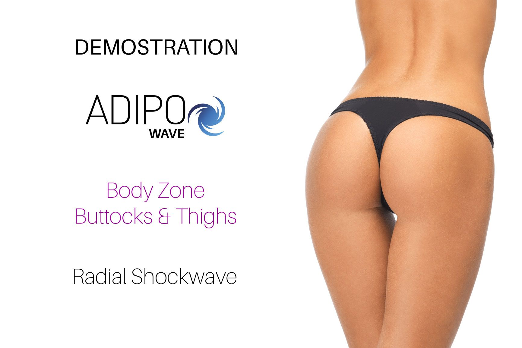 Demostration-AdipoWave-Radial-Shockwave-Treatment