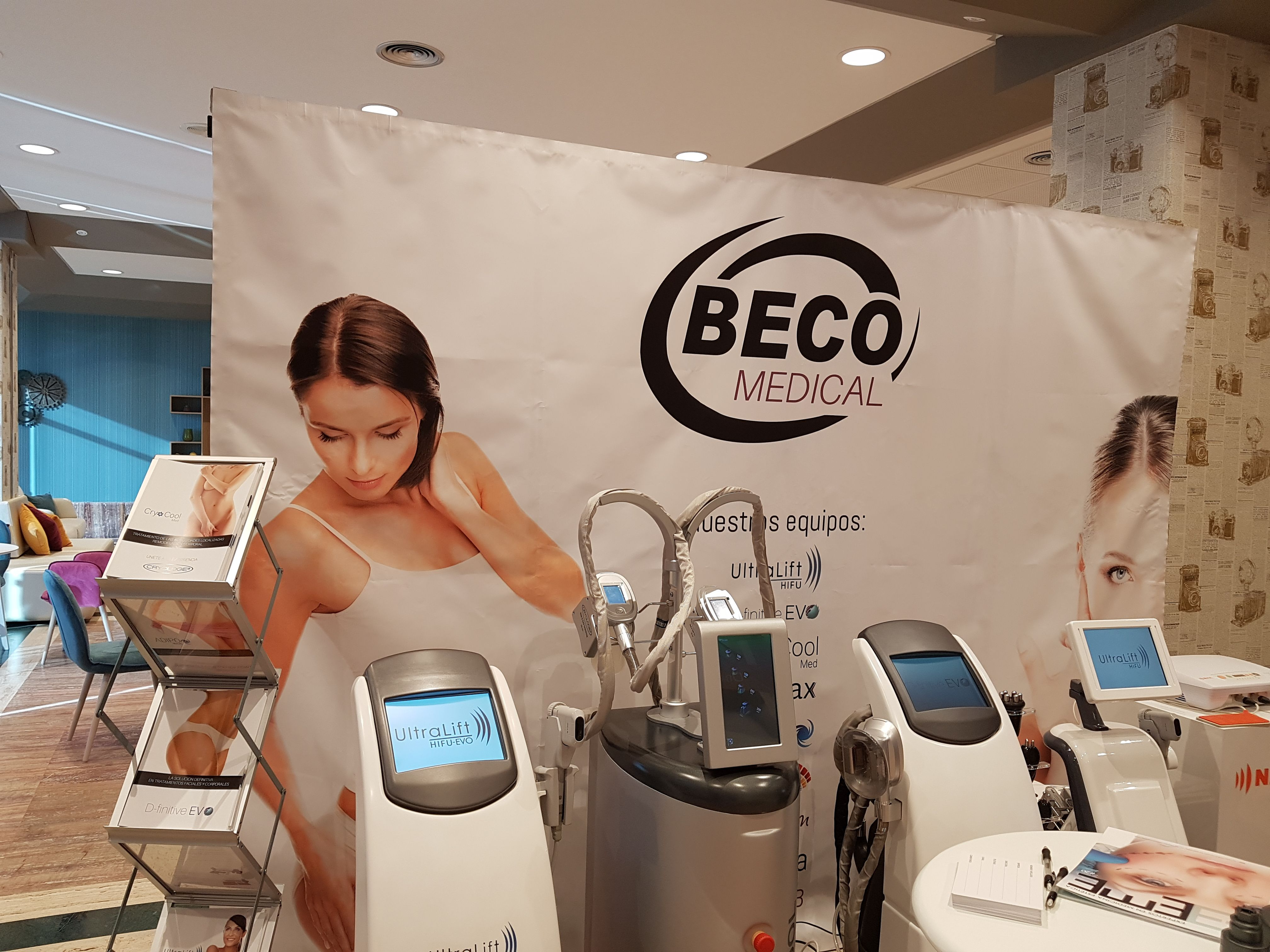 Beco medical ameclm